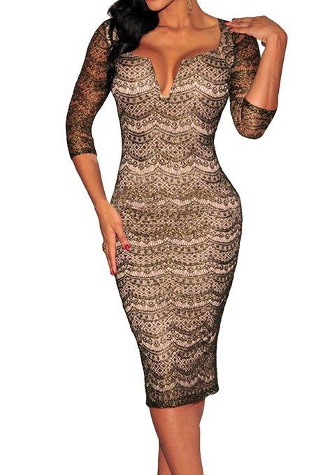 2015 2016 best midi dress