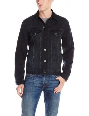 2015-2016 denim jacket