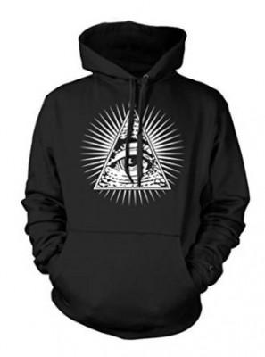 2015-2016 hoodie