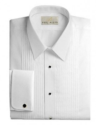 2015-2016 mens formal shirt