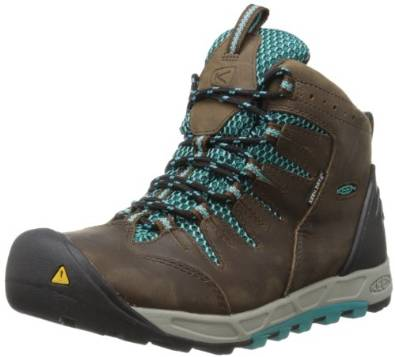2015-2016 womens hiking boots