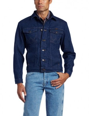 2015 denim jacket for men