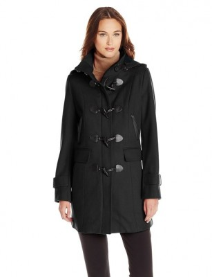 2015 ladies duffle coat