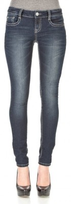 2015 ladies skinny jeans