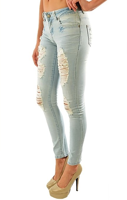 2015 ripped jeans
