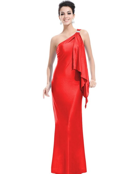 2015 sensual evening dress