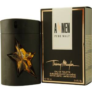 Angel Men Pure Malt by Thierry Mugler