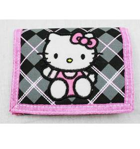 Hello Kitty Wallet 2015