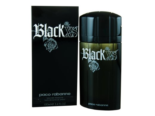 black xs paco