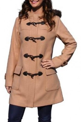 duffle coat for women 2015