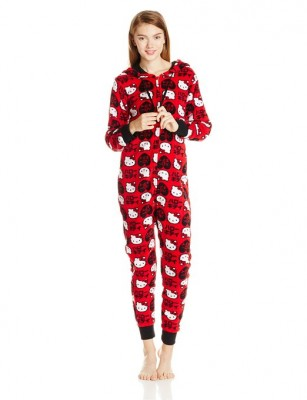 great one piece pajamas 2015