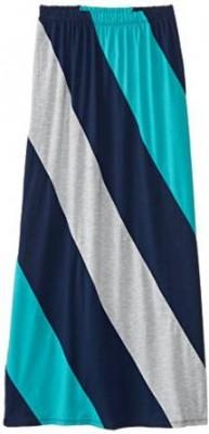 latest maxi skirt 2015