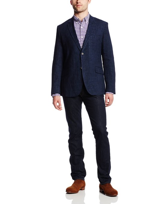mens dicounted blazer 2015