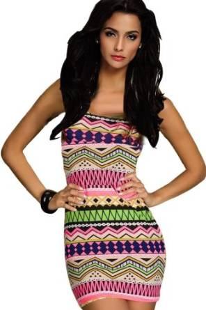 mini dress 2015