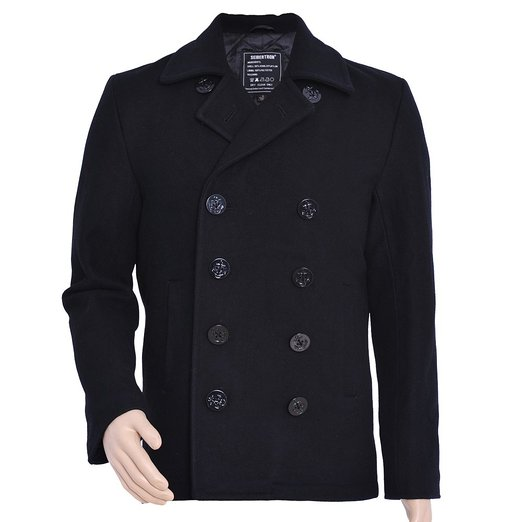 Best Pea Coat for Men 2016 - Latest Trend Fashion