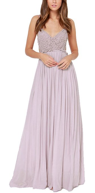 ultimate maxi dress