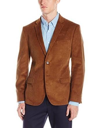 2015 2016 corduroy blazer