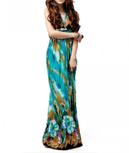2015 ultimate maxi dress