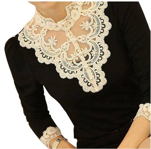 2015 vintage blouse