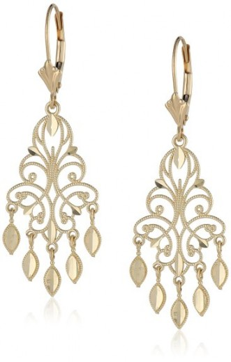 2015 womens chandelier earrings