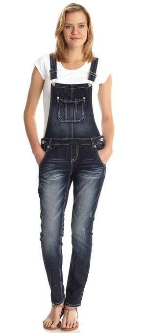 Denim Overalls for Women 2015 2016