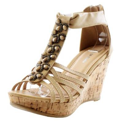 Wedge Sandals for Women 2015