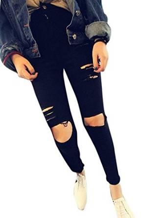 ripped jeans for women 2016