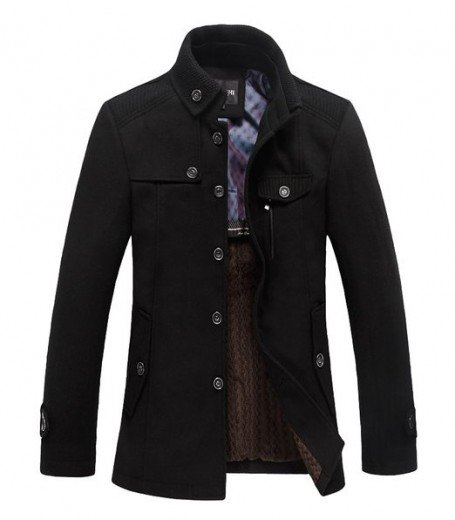 ultimate pea coat