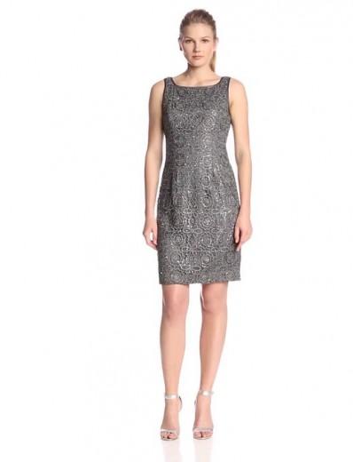 ultimate sleeveless dress 2015-2016