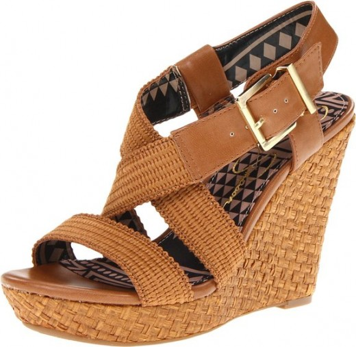ultimate wedges sandals 2015