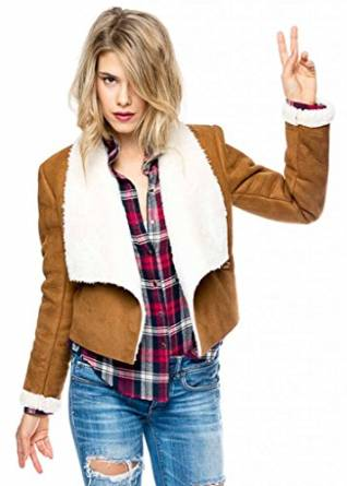 2015-2016 shearling for women