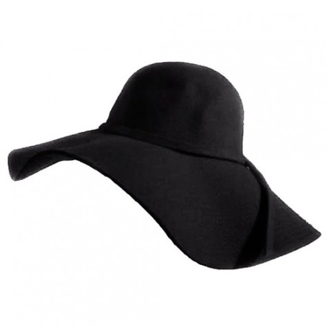 2015 luxury floppy sun hat