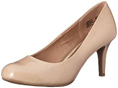 2016 nude pumps