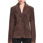 Suede Jackets For Women 2015-2016