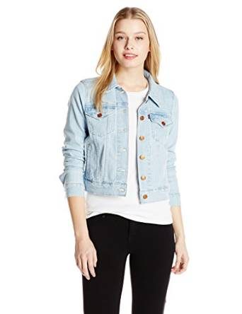 denim jacket 2015-2016