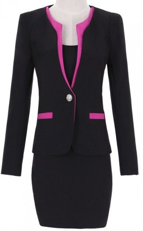 ladies business suits 2015-2016