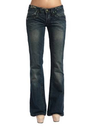 ultimate flared jeans 2015-2016