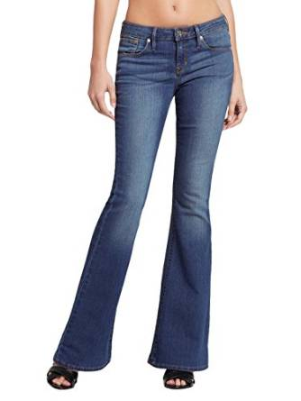 womens flared jeans 2015-2016