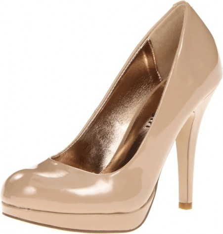 womens nude pumps 2015-2016