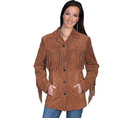 womens suede jacket 2015-2016