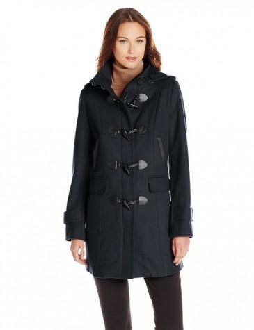2015-2016 duffle coat