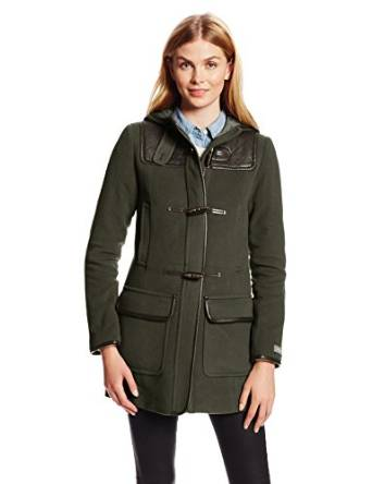 Women's Duffle Coats 2015-2016