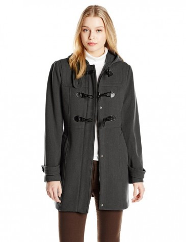 best duffle coat for women 2015-2016
