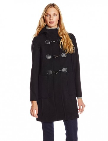 ladies duffle coat 2015-2016