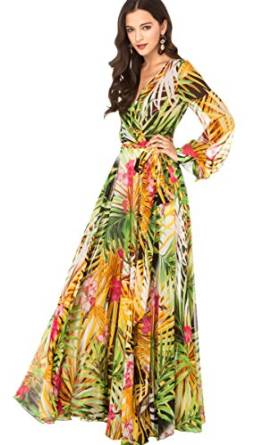 ladies maxi dress 2016
