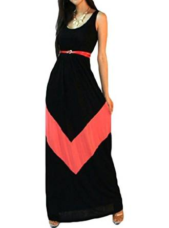 latest maxi dress 2016-2016