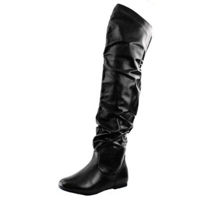 2015-2016 best over the knee boot