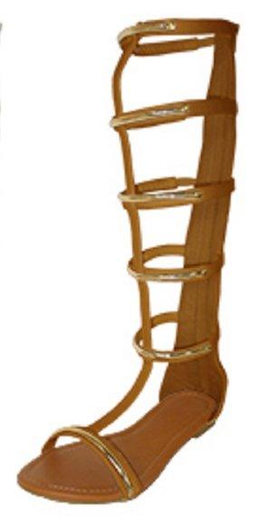 2015-2016 gladiator sandals