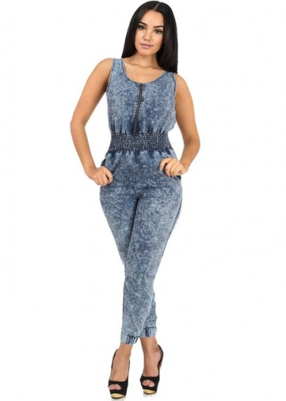 best denims jumpsuit 2015-2016