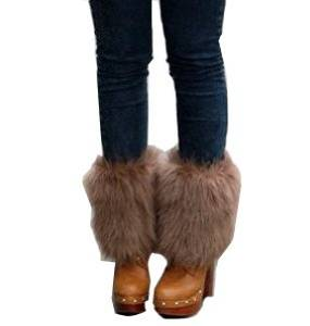 best fur boots for ladies 2015-2016